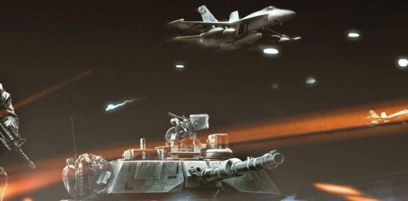 El Battlefield de 2016 regresará a las raíces del estilo militar de la franquicia