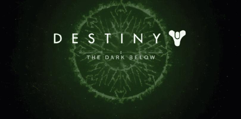 La intro del nuevo DLC de Destiny se filtra en YouTube