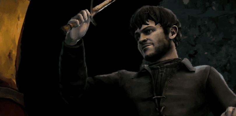 Primer tráiler de Game of Thrones: Iron from Ice