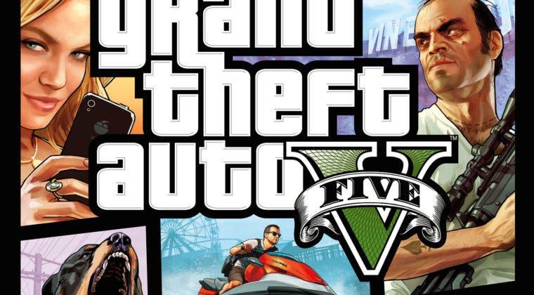 Imagen de Desvelada la lista de trofeos de Grand Theft Auto V para PlayStation 4