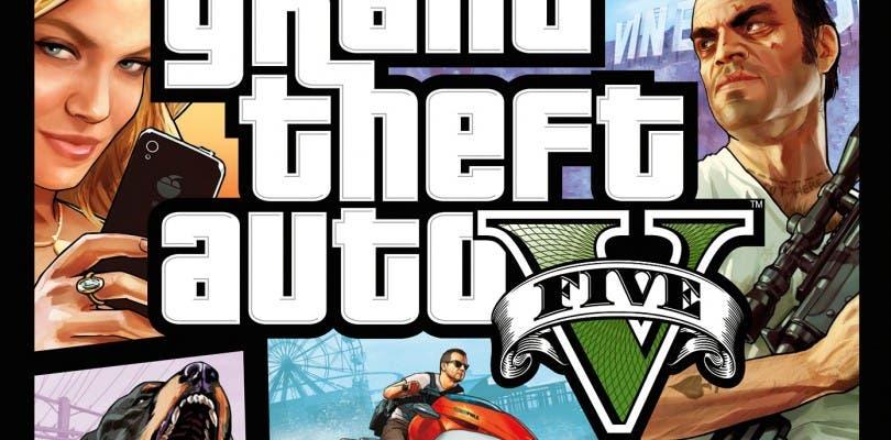 Desvelada la lista de trofeos de Grand Theft Auto V para PlayStation 4