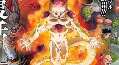 Imagen de Freezer resucitará en la nueva película de Dragon Ball Z