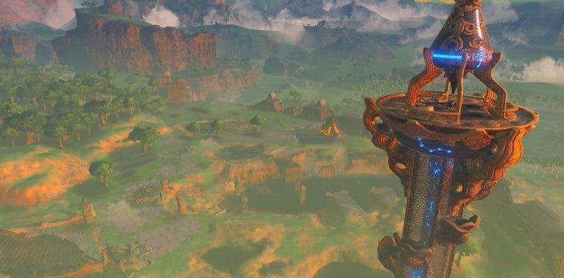 Un próximo Zelda podría protagonizarse por un personaje femenino