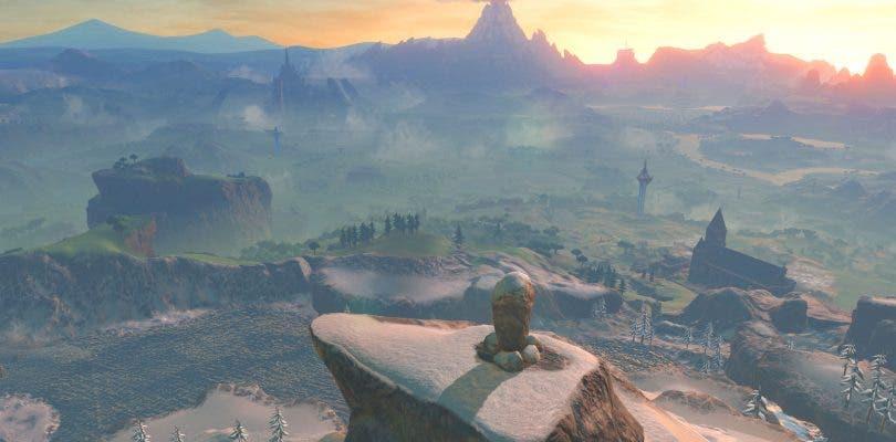 Nintendo explica por qué habrá voces en el nuevo Zelda