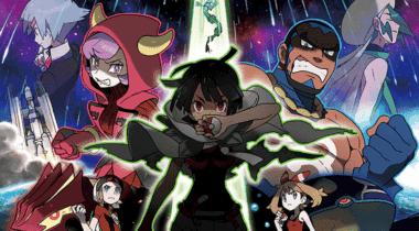 Imagen de Nuevos detalles sobre el Episodio Delta de Pokémon Rubí Omega y Pokémon Zafiro Alfa