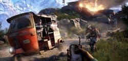 """Ya disponible el DLC """"Invasión"""" para Far Cry 4"""