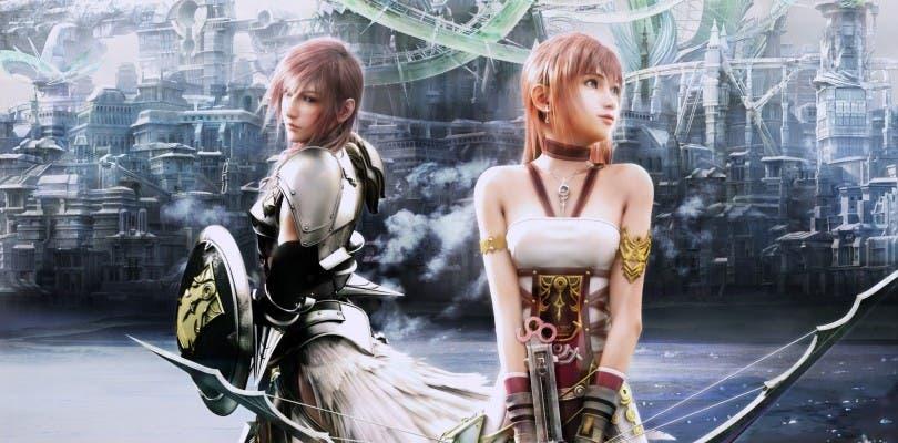 Final Fantasy XIII-2 ya tiene fecha en Steam