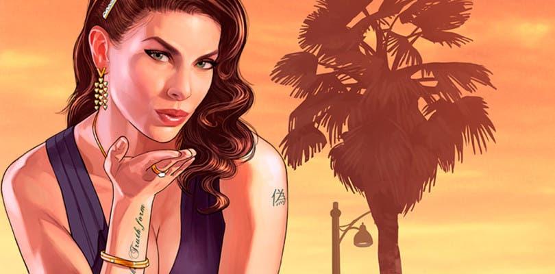 Grand Theft Auto V ha vendido 45 millones entre todas sus versiones
