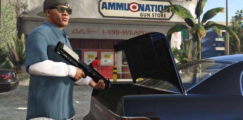 Los atracos online de Grand Theft Auto llegarán después del lanzamiento del juego en nueva generación