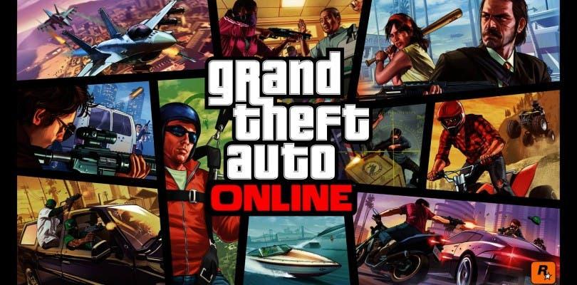 Últimas actualizaciones del estado de Grand Theft Auto Online y nuevo parche