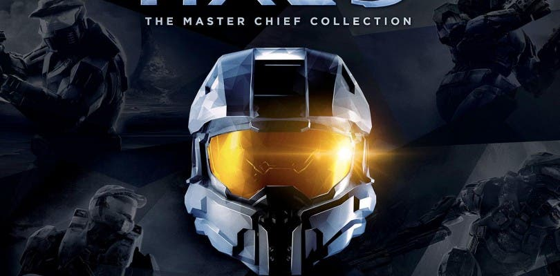 Halo: The Master Chief Collection recibirá hoy una actualización