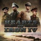 Nuevas imágenes y detalles de Hearts of Iron IV