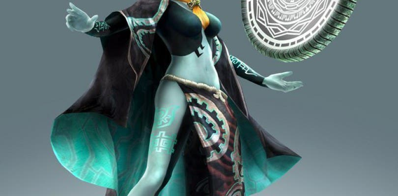 Gameplay del contenido descargable de Hyrule Warriors