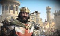 Sorteamos cinco Stronghold Crusader 2 junto a los DLC El Emperador y El Ermitaño
