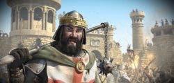 Juega a Stronghold Crusader 2 gratis durante esta semana en Steam
