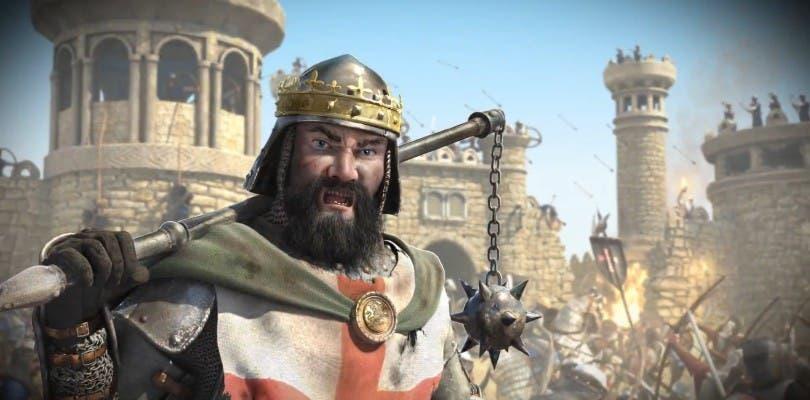 Sorteamos 5 copias de Stronghold Crusader 2 y otras tantas de Stronghold Crusader HD