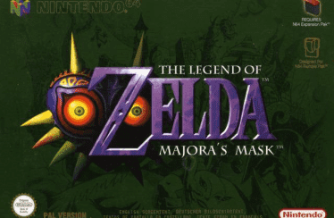 Un nuevo vídeo comparativo de The Legend Of Zelda: Majora´s Mask