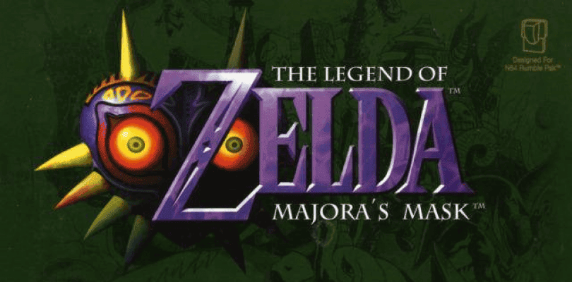 Nuevos vídeos comparativos de The Legend Of Zelda: Majora´s Mask 3D