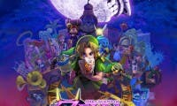 """Nuevos """"concepts arts"""" de The Legend Of Zelda: Majora´s Mask 3D"""