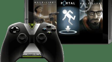 Imagen de Arranca Nvidia Grid en Shield Tablet y se anuncia el Green Box