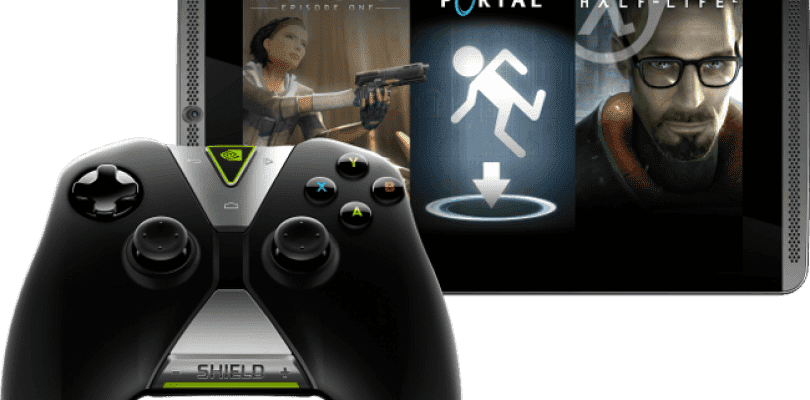 Nvidia Shield en oferta con un Wireless Controller y el Green Box