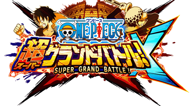 Imagen de One Piece: Super Grand Battle! X usará algunos Amiibos para desbloquear trajes