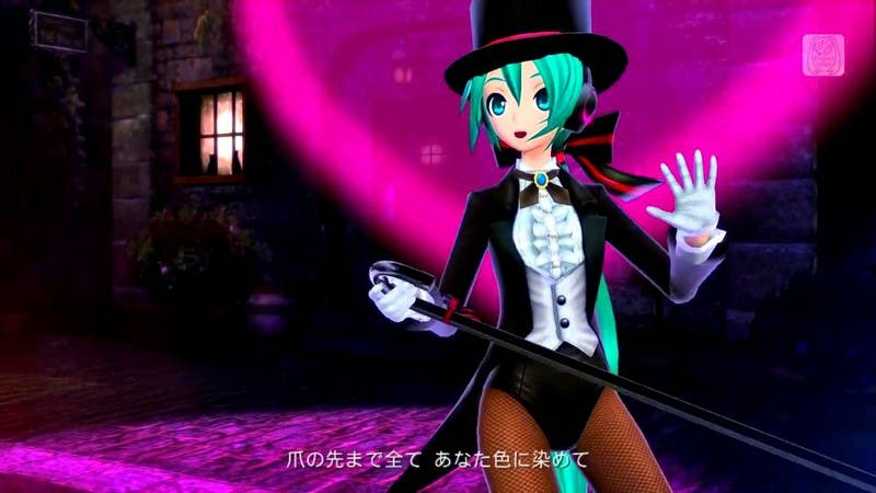 Project Diva analisis 3