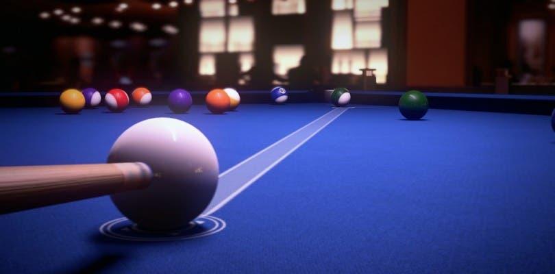 Nuevo DLC para Pure Pool