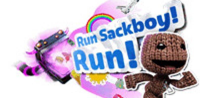 Run Sackboy! Run! ya está disponible en iOS