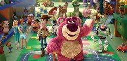 Mr. Potato estará en la nueva entrega de Toy Story