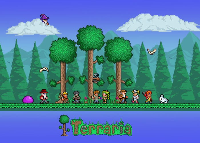 Terraria-Grande