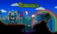 Terraria ya tiene fecha de salida en Nintendo 3DS