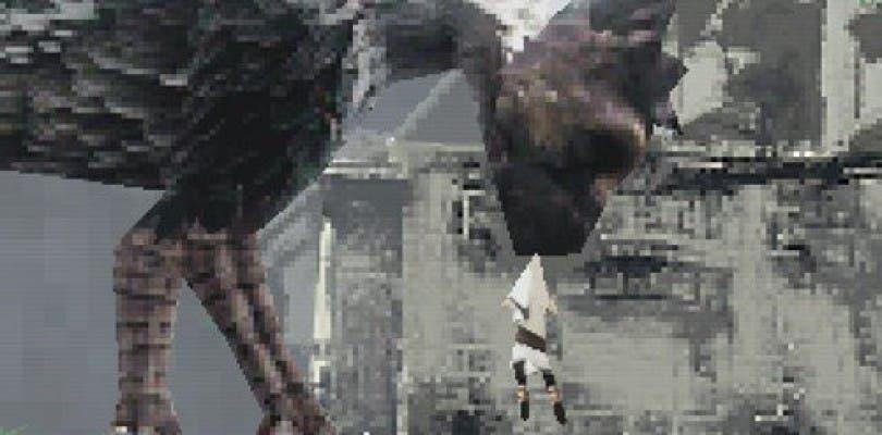 Sony confirma que The Last Guardian sigue en desarrollo