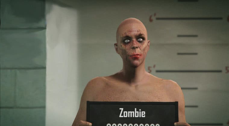 Imagen de Crea la apariencia de un zombie en GTA Online