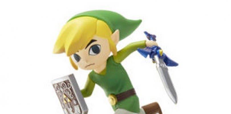 Nintendo confirma la compatibilidad de los amiibos de Toon Link y Sheikh en otros títulos
