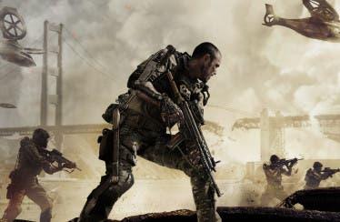 Randall Higgins es el cámara en el nuevo tráiler de Call of Duty: Advanced Warfare