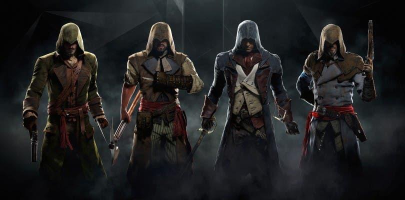 Los micropagos de Assasin's Creed: Unity nos costarán hasta 80€