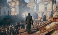 Las masas de gente no son la razón del bajo frame-rate de Assassin's Creed: Unity