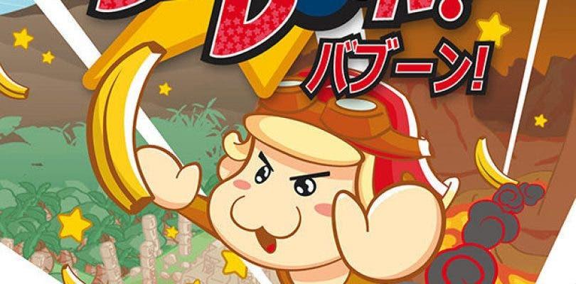 El videojuego español Baboon está a punto de ser publicado