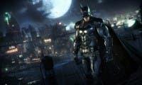Sony muestra el contenido exclusivo de Batman: Arkham Knight