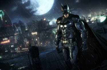 Nuevo retraso y tráiler gameplay de Batman: Arkham Knight
