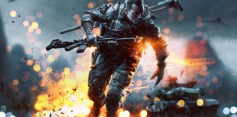 Se realizan cambios en el mapa de Jungle en Battlefield 4