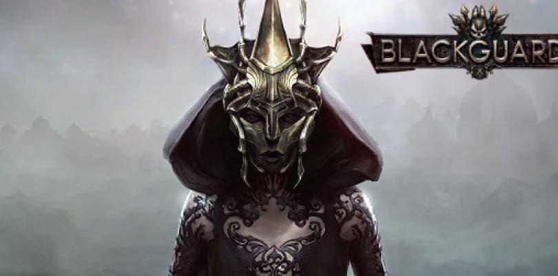Nuevo gameplay de Blackguards 2