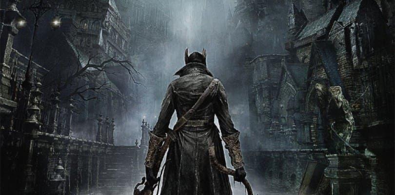 Nuevo vídeo de la jugabilidad de Bloodborne