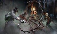 Imaginando nuevas armas de Bloodborne