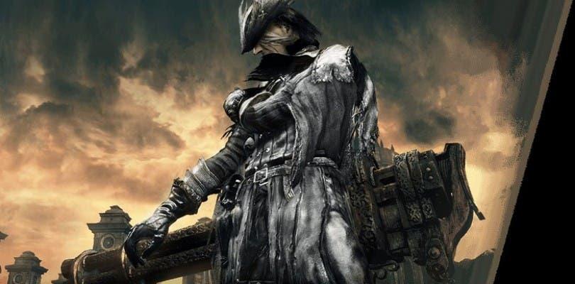 Sony muestra nuevas imágenes de Bloodborne
