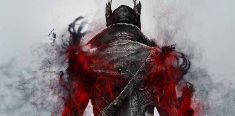 Nuevo tema de Bloodborne para PlayStation 4