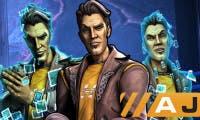 Disponible hoy el DLC de Jack El Guapo en Borderlands: The Pre-Sequel