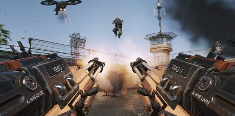 Las estadísticas más curiosas de Advanced Warfare y la franquicia Call of Duty