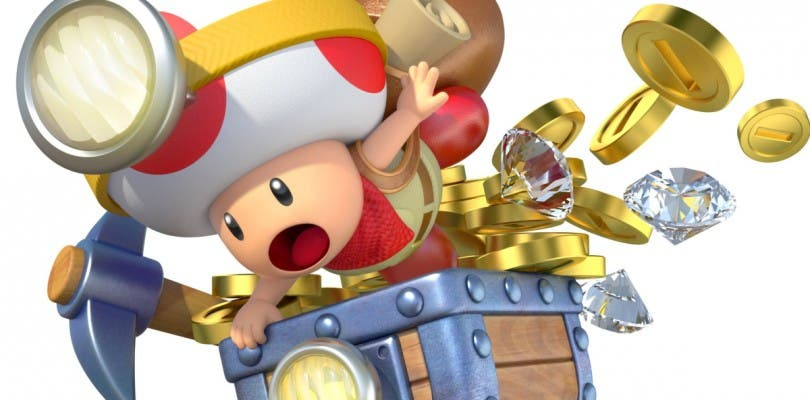Especulaciones sobre los títulos en los que podría estar trabajando Nintendo